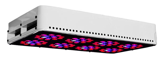 lampada led per illuminazione indoor