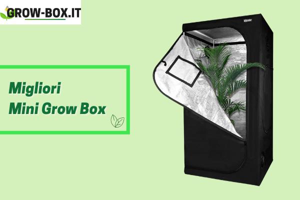migliori mini grow box